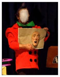 sylvester-costume