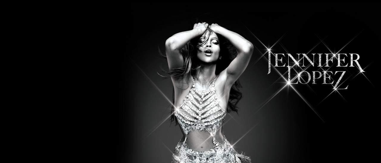Jennifer Lopez Sparkles with Swarovski in All I Have