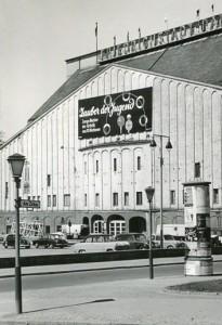 Berlin - Friedrichstadt Palast