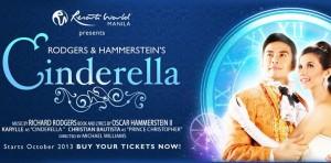 Cinderella quick change consultancy in Manila